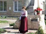 У районному центрі відбувся мітинг-реквієм присвячений 33-й річниці Чорнобильської трагедії