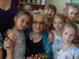 Померла наша землячка поетеса Ганна Чубач