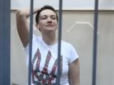 Суд над Савченко – як кістка в горлі Путіна