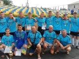 Всеукраїнський фінал ГО ВАСФ України з футболу на призи клубу «Золотий колосок»