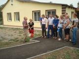 В Мурованокуриловецькому районі здійснено перевірки готовності освітянських закладів до навчального процесу