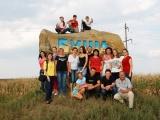 Фахівці із соціальної роботи та прийомні сім'ї відвідали історико-культурний заповідник «Буша»