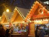 Різдвяна ярмарка в Мурованих Курилівцях
