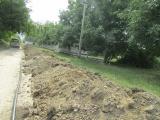 Тривають роботи по введенню в експлуатацію водогону у селі Вербовець