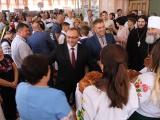 Відбувся обласний фестиваль народної творчості «Скарби Поділля»