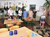 Проведено перевірку готовності закладів освіти району щодо впровадження стандартів «Нової української школи»
