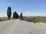 В районі проводяться ремонти автомобільних шляхів