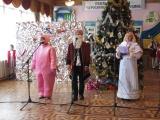 Відкриття новорічної ялинки та святкування Дня Святого Миколая