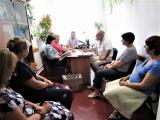 Відбулося засідання з питань призначення соціальної допомоги та житлових субсидій